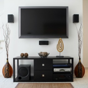 Home Theater Gallery
